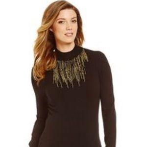 Reba Embellished Sweater